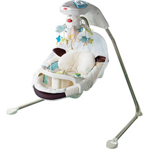 Playful Baby Rent Clean Safe Infant Bouncers Swings
