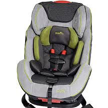 Car Seat Rental - Rental Car Seats for Toddlers - San Diego