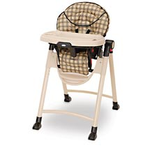 graco high chair rental
