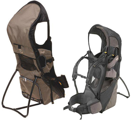 Snugli Cross Country Child Carrier Rent Clean Safe Baby